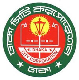 1. Dhaka City Corporation